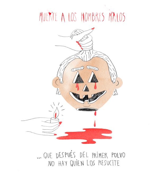 muerte a Boo