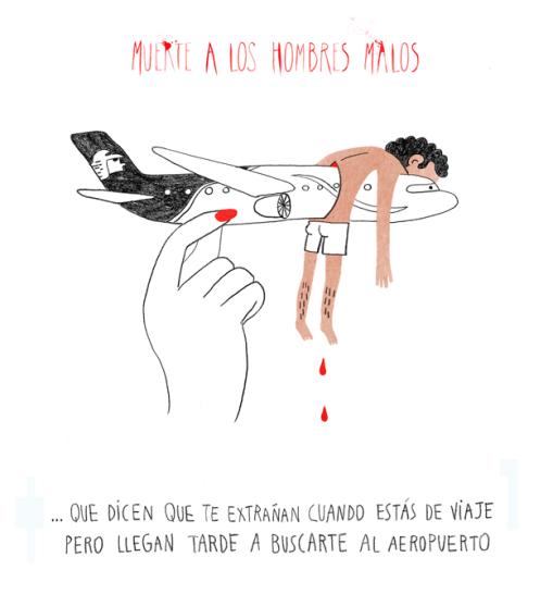 muerte a los hombres malos mexicanos 2